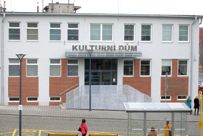 Informace o rušení akcí v Kulturním domě v Petřkovicích