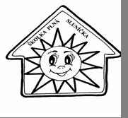 Klub Sluníčko v MŠ