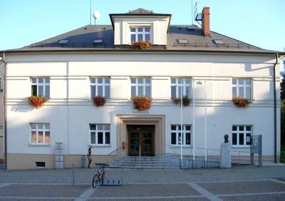 Omezení chodu radnice v Petřkovicích