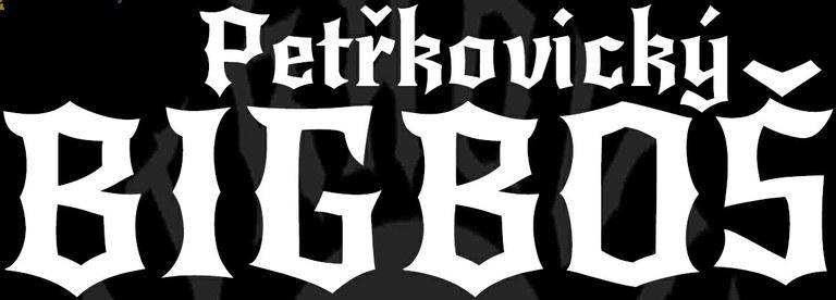 Petřkovický BIGBOŠ - 7. ročník