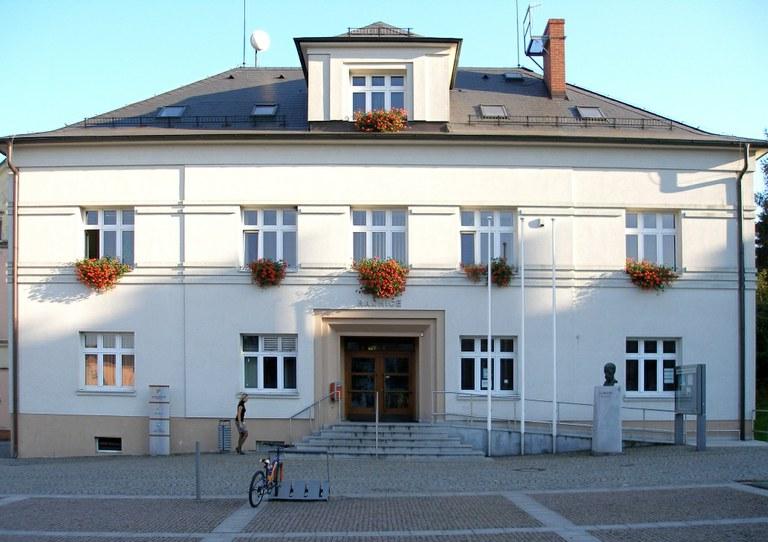 Upozornění na změnu chodu Úřadu městského obvodu Petřkovice