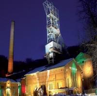 06 Hornické muzeum
